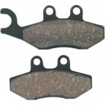 EBC SFA Front Brake Pads for Beverly 350 4T/4V 12-14