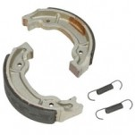 Moose Racing XCR Brake Shoes for TT-R225 99-04