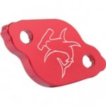 Hammerhead Rear Brake Master Cylinder Cover for CRF450R/X 02-13