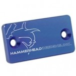 Hammerhead Front Brake Master Cylinder Cover for YZ125 01-07
