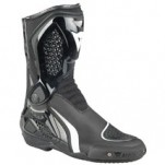 Dainese Tr-Course Out Boots Black/Black/White
