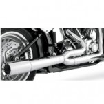 Vance & Hines Pro Pipe Full Exhaust System for FXDF 06-11 (Closeout)