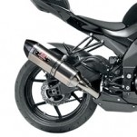 Yoshimura R-77 Full Exhaust for ZX10R 08-10