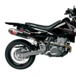 Yoshimura RS-2 Supermoto Full Exhaust for DR-Z400S 00-16