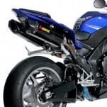 Akrapovic Evolution II Full Exhaust for YZF-R1 09-14