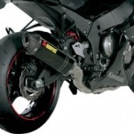 Akrapovic Evolution Line Full Exhaust for ZX-10R 11-15 (Closeout)