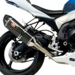 Yoshimura R-77 Full Exhaust for GSX-R1000 11 (Closeout)