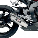 Yoshimura R-77 Full Exhaust w/o ABS for CBR1000RR 08-11 (Closeout)