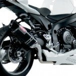 Yoshimura TRC-D Full Exhaust for GSX-R750 11-15
