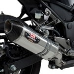 Yoshimura R77 Full Exhaust for Ninja 300 13
