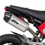Yoshimura RS-9 Full Exhaust for Grom 14