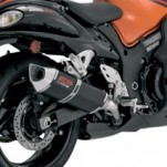 Vance & Hines CS One Full Exhaust for GSX1300R Hayabusa 11-13