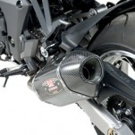 Yoshimura R-77 Slip-On Exhaust for Z1000 10-16