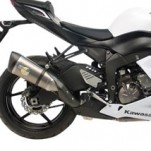 Leo Vince Factory R Evo II Full Exhaust for ZX10R 11-15 (Closeout)