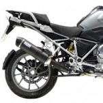 Leo Vince LV One Slip-On Exhaust for R1200GS 13-15