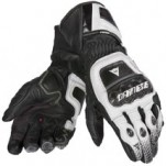 Dainese Druids ST Gloves Black/White/Anthracite