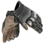 Dainese X-Strike Gloves Black/Black/Black
