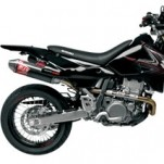 Yoshimura RS-2 Supermoto Full Exhaust for DR-Z400S 00-13