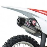 Yoshimura RS-9D Full Exhaust for CRF450R 13