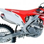 Yoshimura RS-4 Competition Series Exhaust for CRF250R 10