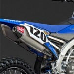 Yoshimura RS-4 Competition Series Exhaust for YZ450F 14