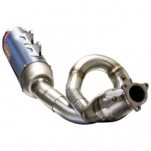 FMF Megabomb Header for CRF250R 10-12
