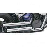 Vance & Hines Straightshots Performance Full Exhaust System for C50 Boulevard 05-08