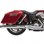 Bassani 2� I.D. Quiet Baffle for Bassani Road Rage 2-into-1 Exhaust System