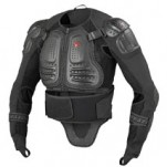 Dainese Light Wave D1 (1 cod.) Jacket Black