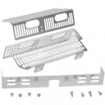 Devol Radiator Guard for 125 EXC 03-05