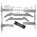 Moose Racing Radiator Guard for KLX450R 08-11