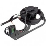 Trail Tech Cooling Fan Kit for 525 EXC-F 08-15
