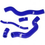Samco Radiator Hose Kit for SV1000 02-07