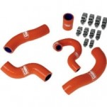 Moose Racing Radiator Hose/Clamp Kits for 500 XC-W 12