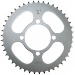 Sunstar 420 OEM Repl. Rear Sprocket for TT-R90E 00-07