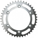 Sunstar 520 OEM Repl. Rear Sprocket for WR250R 08-14