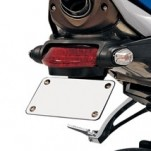 Competition Werkes Fender Eliminator Kit for CBR600RR 07-12