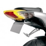 Jardine Supersport Fender Kit for GSX-R600 08-09 (Closeout)