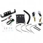 Targa Tail Kit for FZ6 04-09