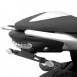 Targa Tail Kit for SFV650 Gladius 09-16