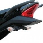 Targa X-Tail Kit for CB300F 15-16