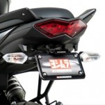 Yoshimura Fender Eliminator Kit for Versys 650 10-13