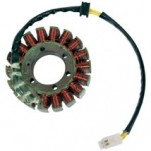Rick's Motorsport Electrics Stator for CBR600F4 99-00