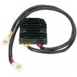 Rick's Motorsport Electrics Rectifier/Regulator (Hot Shot Series) for 1100 Multistrada 07-09