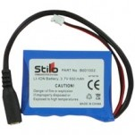 Nolan Replacement Lithium-Ion Battery