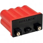 Ballistic Battery 8 Cell EVO 2 Lithium (Left Neg) for 525 EXC Racing 06-13