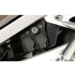 Powerlet Dual Keylock Outlet Kit for FJR 06-15