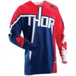 Thor Men's Core Anthem Jersey Navy (Closeout)