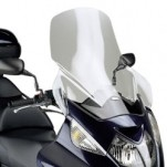 Givi 214DT Windscreen for Silver Wing 600 01-13