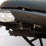 Targa X-Tail Kit for Versys 650 08-09